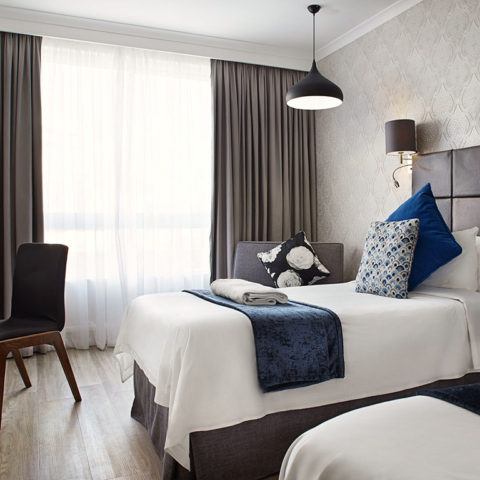 President Hotel Cape Town Luxury accommodation