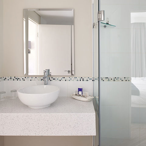 Luxury Hotel Bantry Bay Cape Town Twin Room