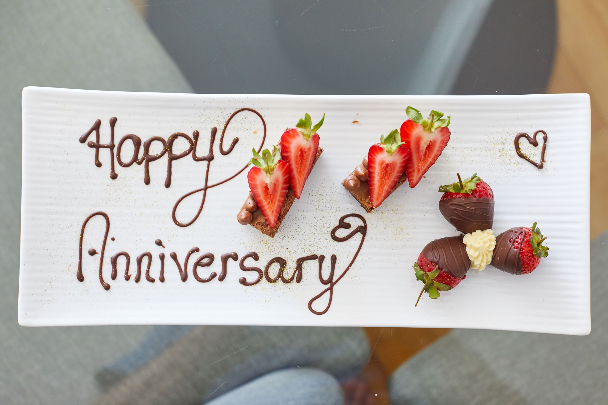 Special Occasions – Honeymoon & Anniversary Packages