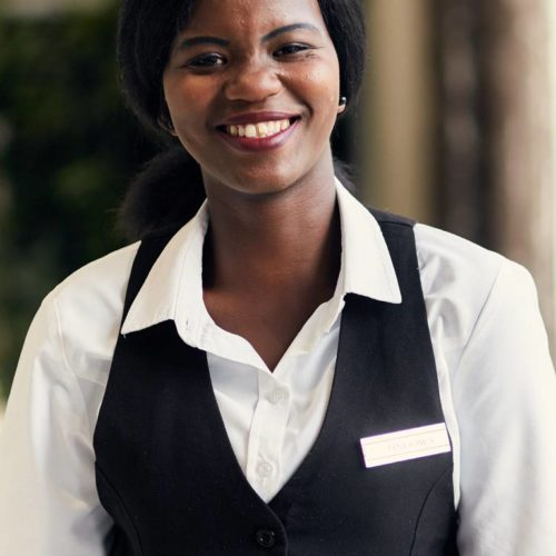 Staff President Hotel Bantry Bay Cape Town