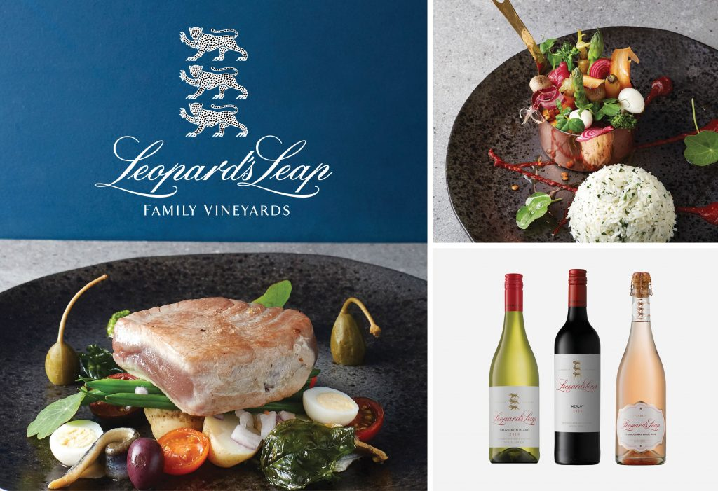 Wine and Dine Experience Cape Town