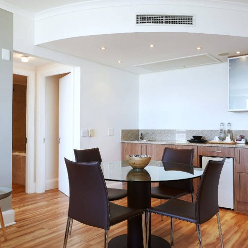 Cape Town Apartments, Apartments Bantry Bay