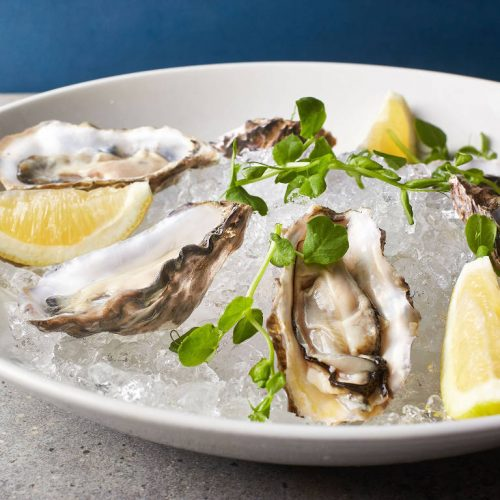 Oysters Capetown Hotel