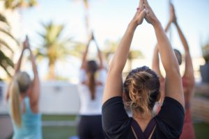 Cape town yoga, bantry bay yoga, capetown yoga