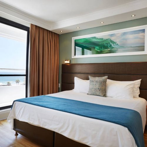 Luxury Accommodation Botany Bay