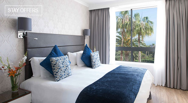 Capetown Hotel Special Offers