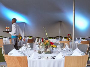 Banqueting Capetown, Conference Hotel Bantry Bay, Cape Town Events