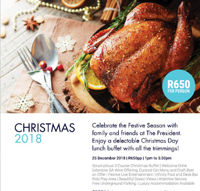 Celebrate Christmas Bantry Bay