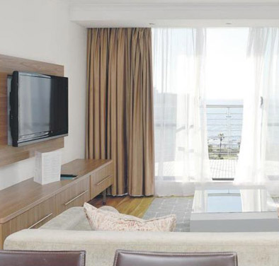 Accommodation Bantry Bay