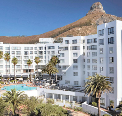 Bantry Bay Hotel Ocean Views Press Release