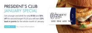 January Special Hotel Deal