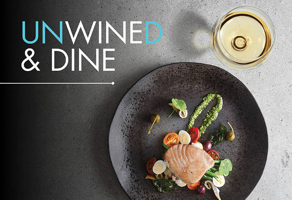 Wine and Dine Bantry Bay