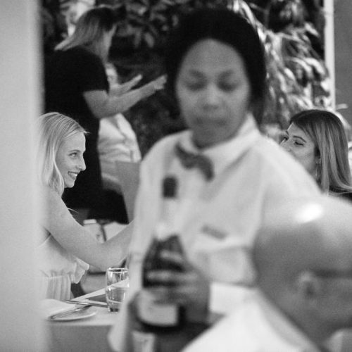 Dining Cape Town
