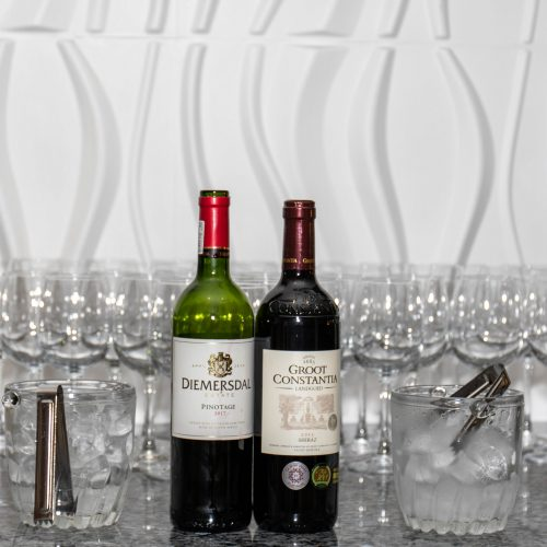 Wine and Dine in Cape Town