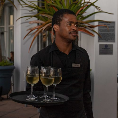 Cocktail at Events Cape Town
