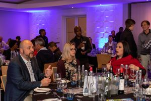 Wine and Dine Bantry Bay Hotel