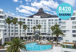 Accommodation Special Bantry Bay