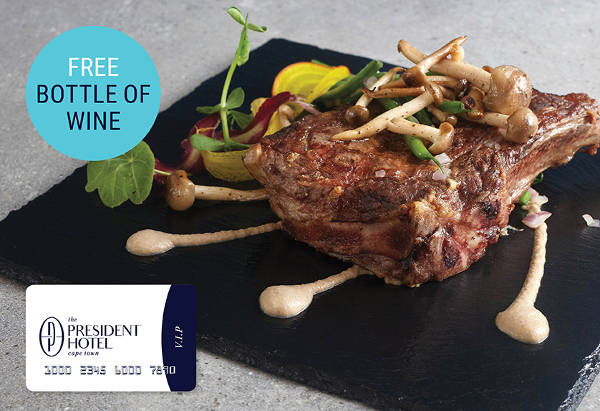 Dining Special Bantry Bay