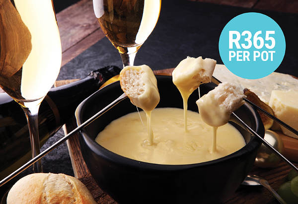 Fondue Bantry Bay