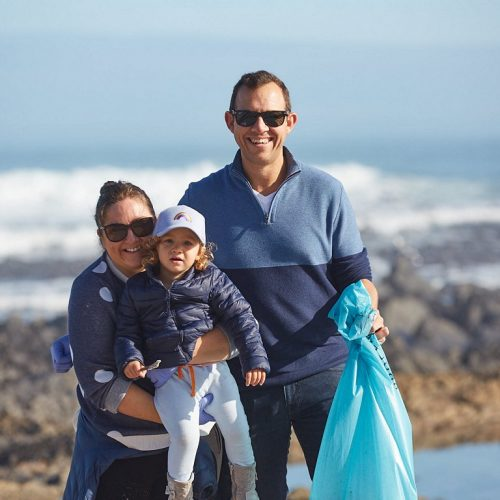 21st Beach Clean Up Day President Hotel Bantry Bay23