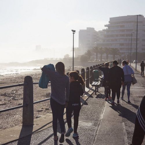 21st Beach Clean Up Day President Hotel Bantry Bay33