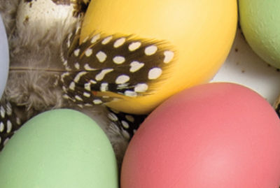Let us bring Easter Lunch to you!