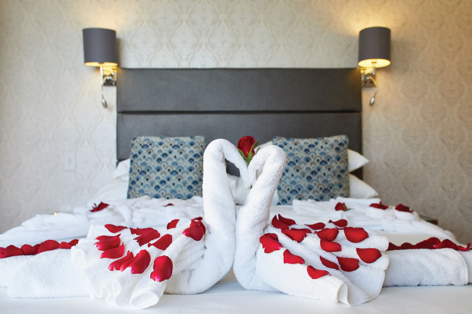 Special Occasions Honeymoon & Anniversary
